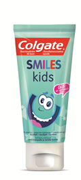 Colgate, Smiles, 0-5 år, 50 ml