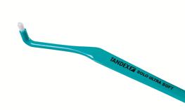 Tandex, SOLO, tandbørste, ultra soft, 1 stk