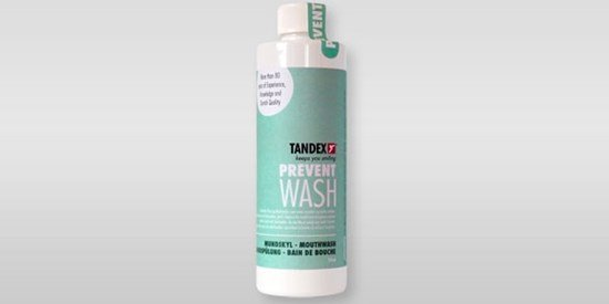 Tandex, Prevent Wash, 250 ml
